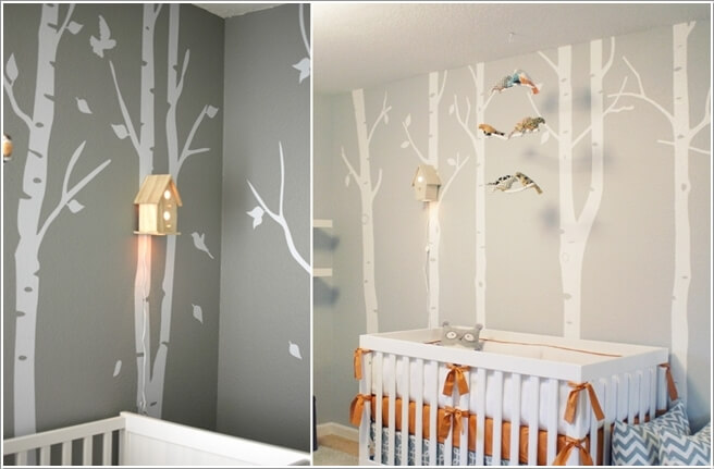 5 Cool Things to Do with a Tree Decal 3