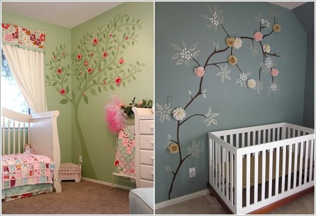 5 Cool Things to Do with a Tree Decal 4
