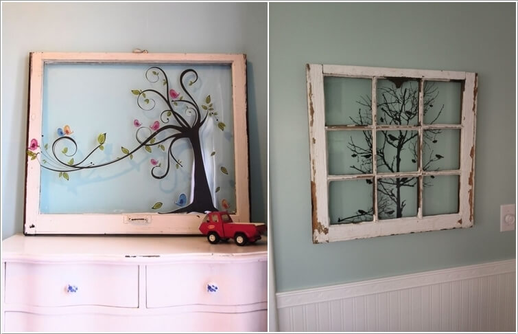 5 Cool Things to Do with a Tree Decal 5