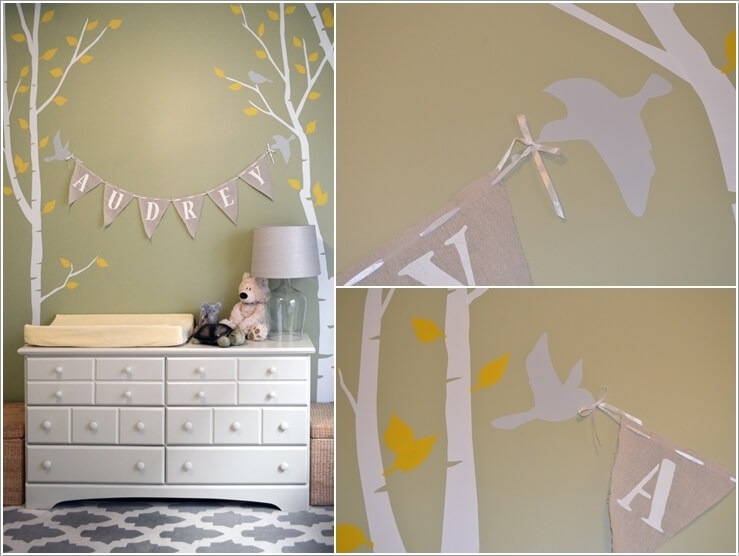 10 Cool Things to Do with a Tree Decal 7