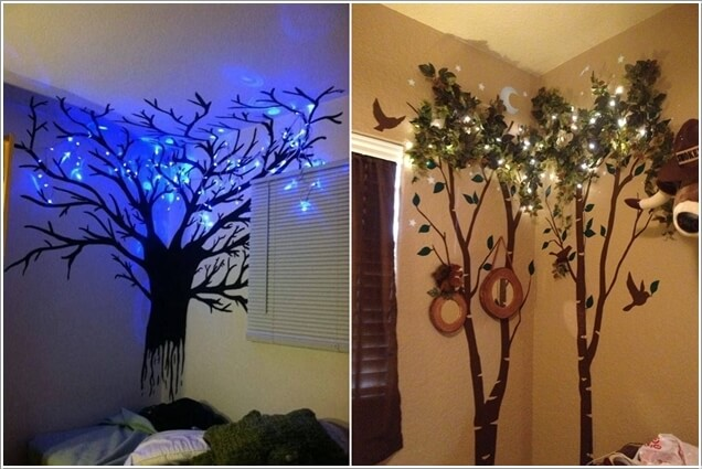 10 Cool Things to Do with a Tree Decal 8