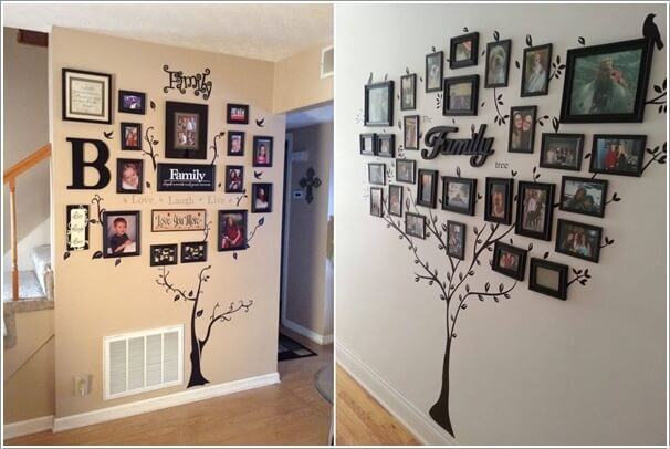 5 Cool Things to Do with a Tree Decal 1