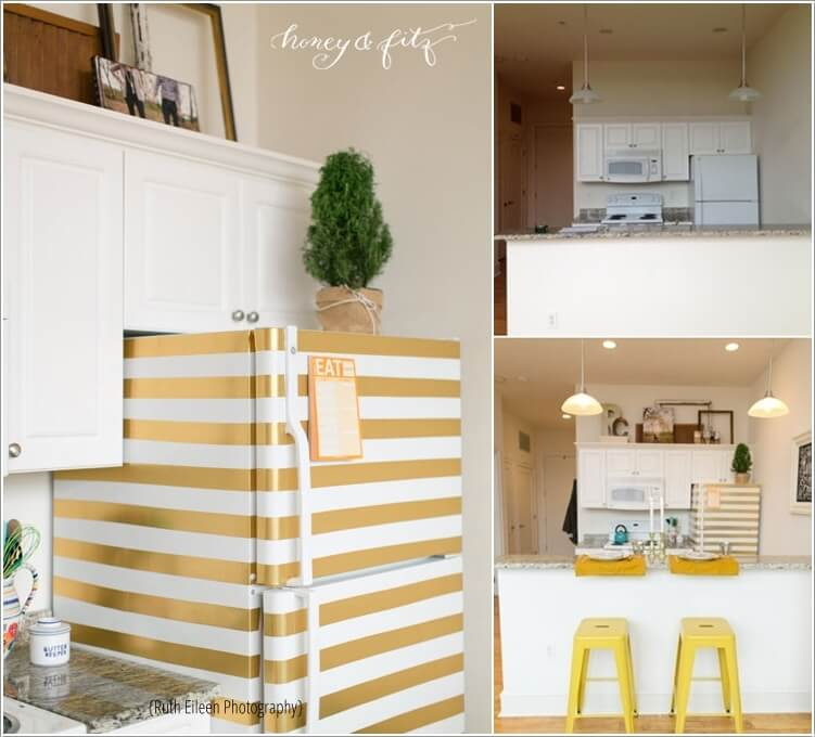 10 Cool and Creative DIY Projects for Your Kitchen 9