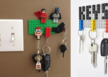 10 Cool DIY Key Holders You Would Want to Try fi