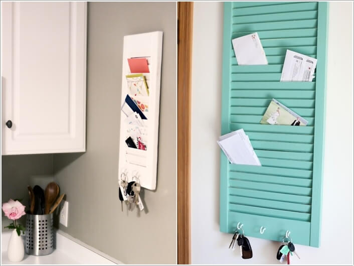 10 Cool DIY Key Holders You Would Want to Try 5