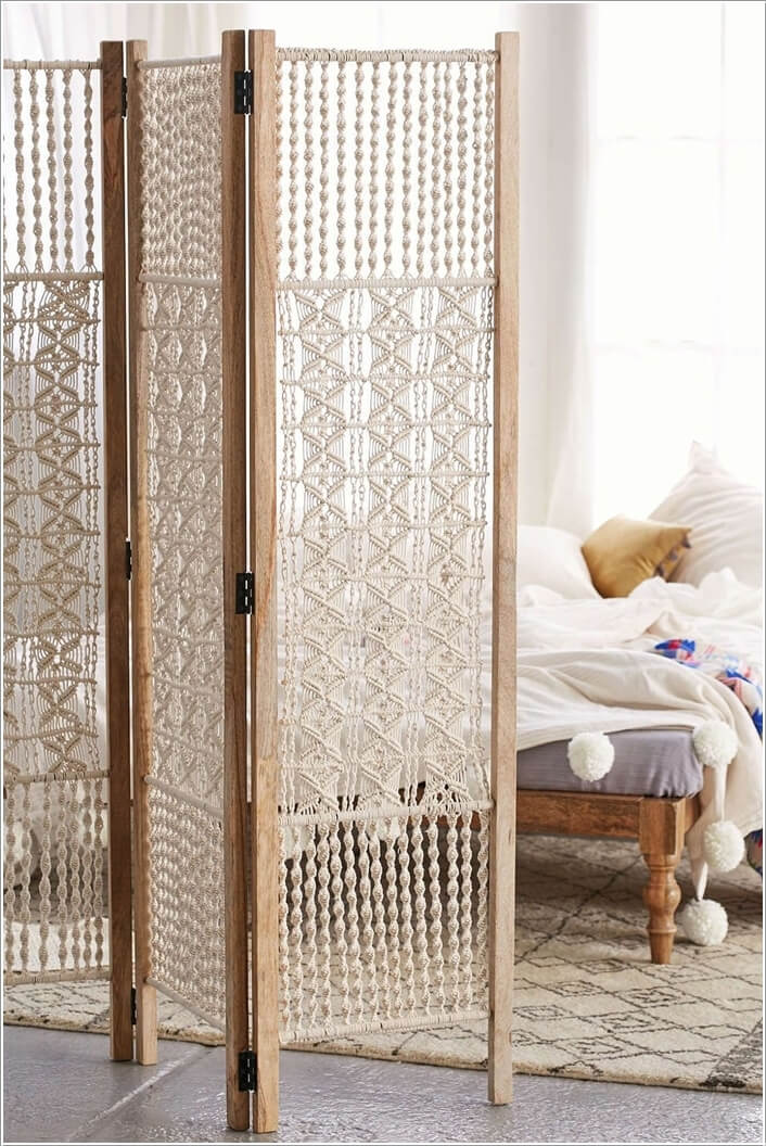 Diy room dividers home