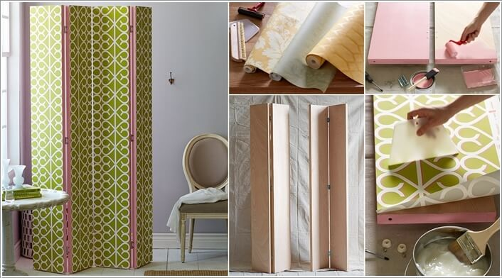 10 Cool Diy Room Divider Designs For Your Home