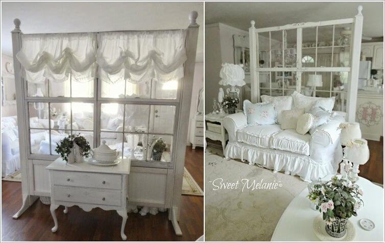 10 Cool DIY Room Divider Designs for Your Home 10
