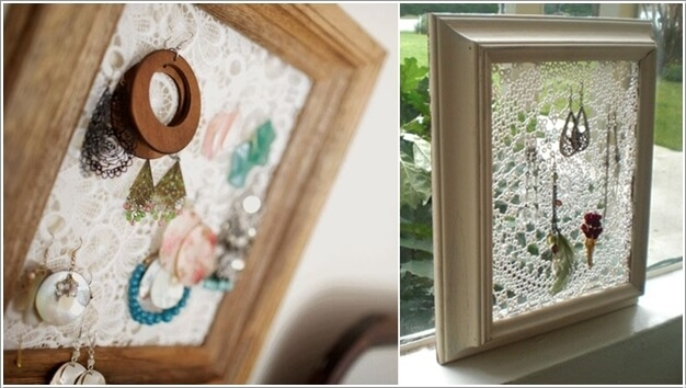 10 Creative Ways to Decorate with Dollar Store Picture Frames 4