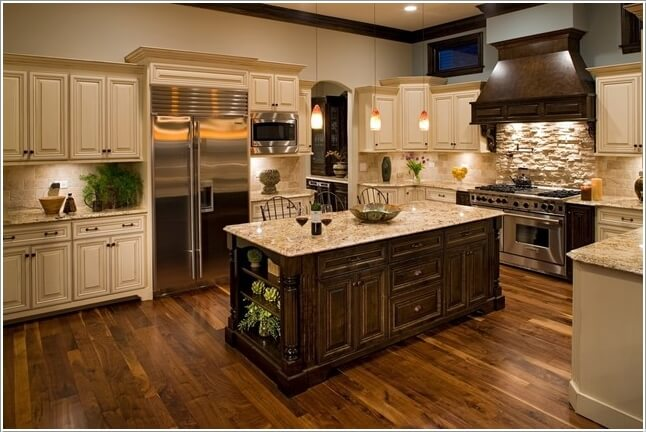 10 Stove Backsplash Ideas That will Make You Want to Cook 6