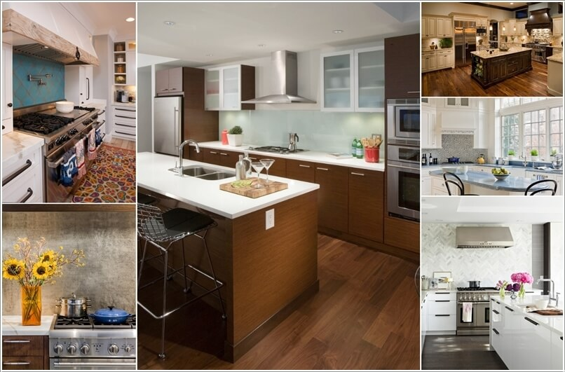 10 Stove Backsplash Ideas That will Make You Want to Cook a