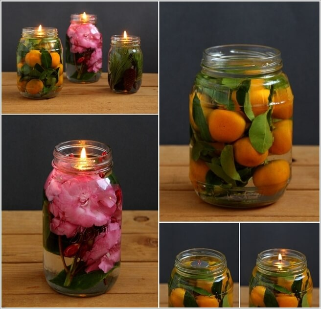 These Mason Jar Projects Will Give You An Itch to Craft 3