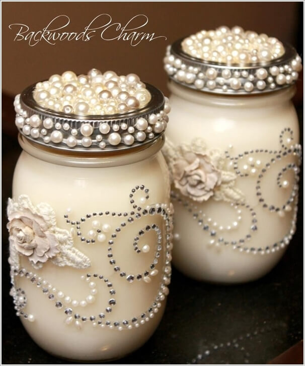 These Mason Jar Projects Will Give You An Itch to Craft 9