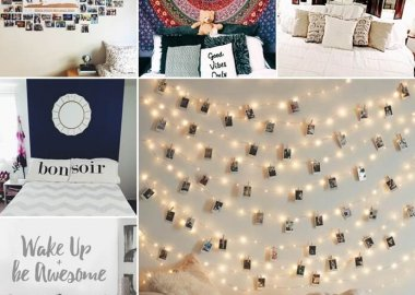 19 Cool Ways to Decorate a Bed That Has No Headboard fi
