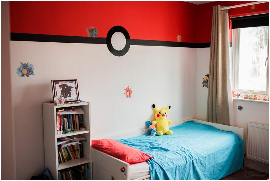 have a look at these cool pokemon bedroom ideas pics photos bedroom decor ideas cool teenage bedrooms