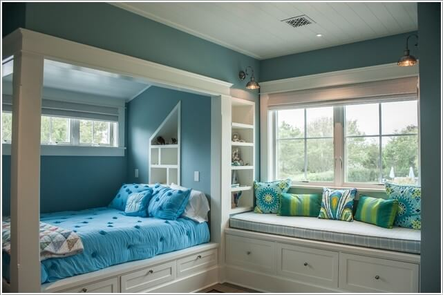 These Kids Roof Rooms are Simply Awesome 1