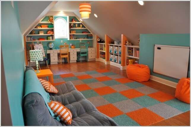 These Kids Roof Rooms are Simply Awesome 4