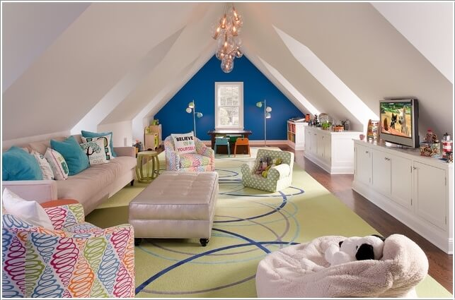 These Kids Roof Rooms are Simply Awesome 5