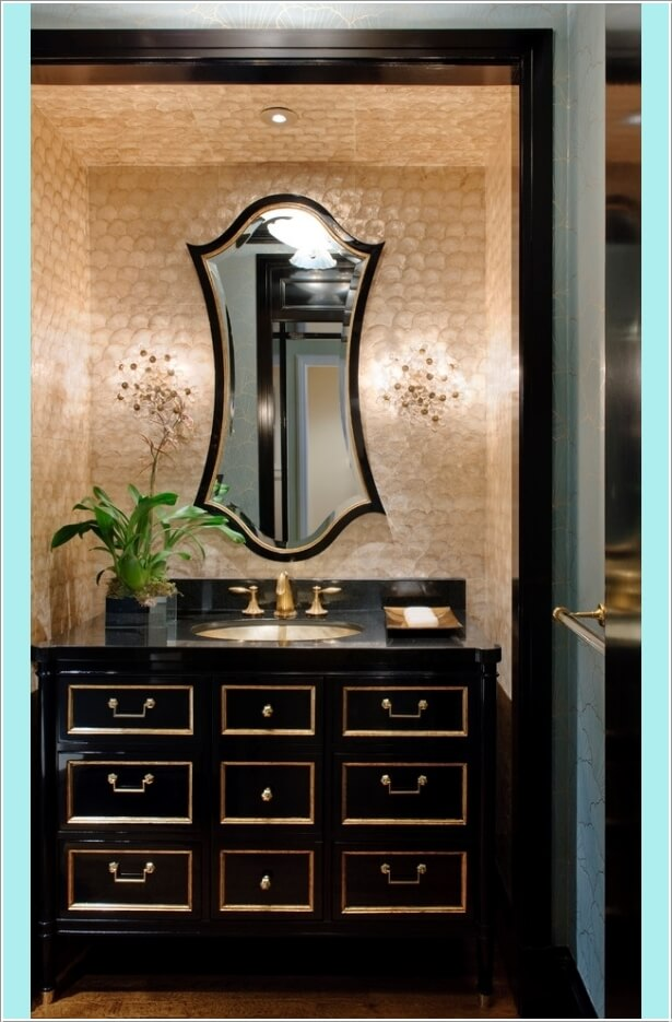 10 Cool Ways to Decorate Your Home with Capiz Shells 6