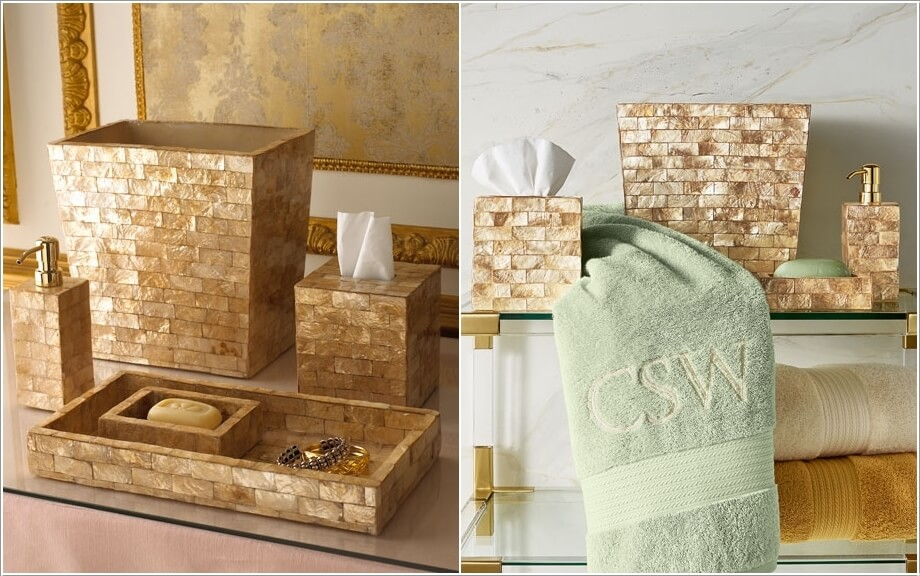 10 Cool Ways to Decorate Your Home with Capiz Shells 8