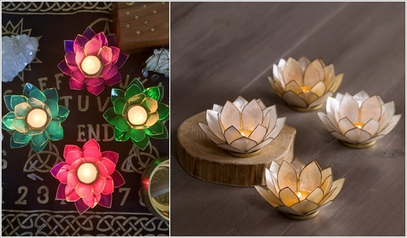 10 Cool Ways to Decorate Your Home with Capiz Shells 9