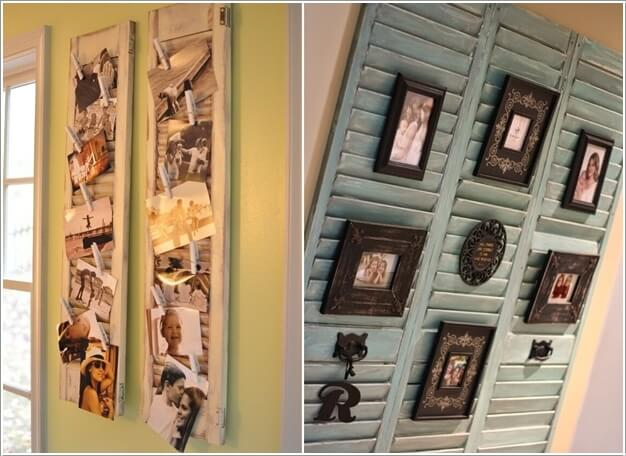 10 Cool Ways to Decorate Your Walls with Family Photos 10