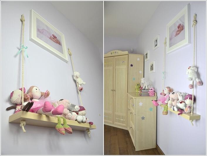 10 Cute Nursery Toy Storage Ideas You Will Admire 9