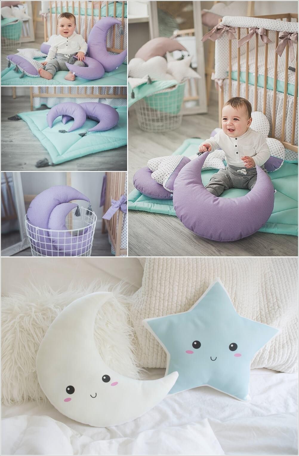 10 Super Cute Moon Inspired Nursery Decor Ideas 2