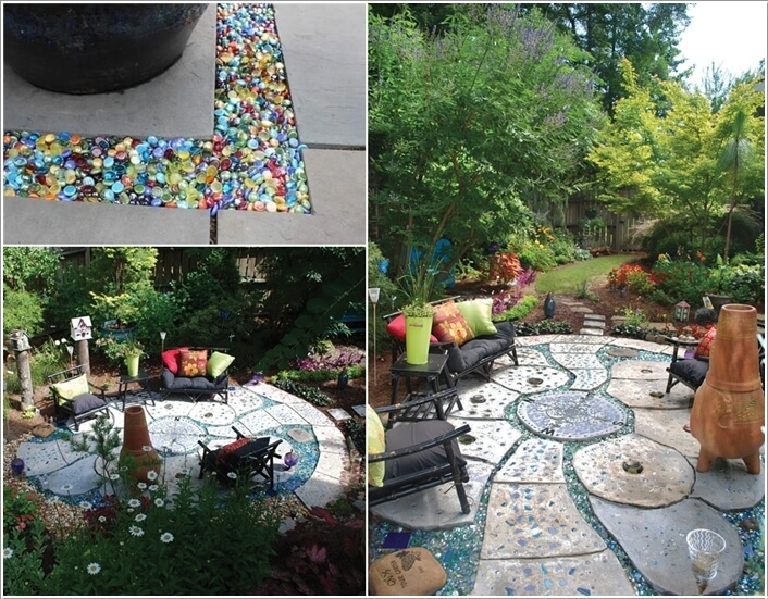Add a Punch of Color to Your Patio and Make It Lively 3