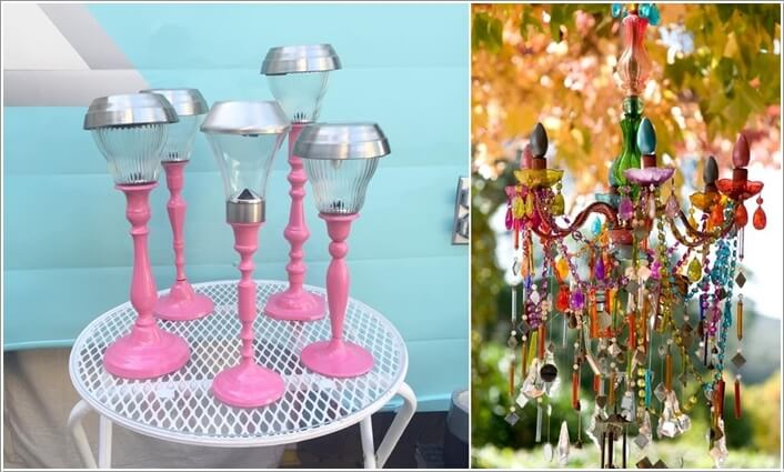 Add a Punch of Color to Your Patio and Make It Lively 6