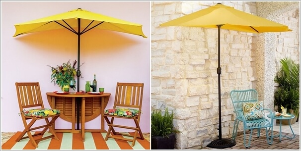 Add a Punch of Color to Your Patio and Make It Lively 9