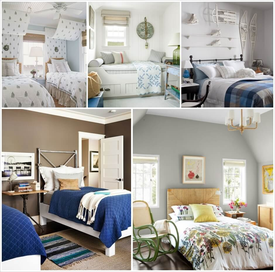 Design a Cozy and Welcoming Guest Bedroom 1