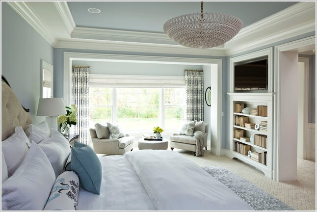 Make Your Bedroom Cozy with a Seating Area 1