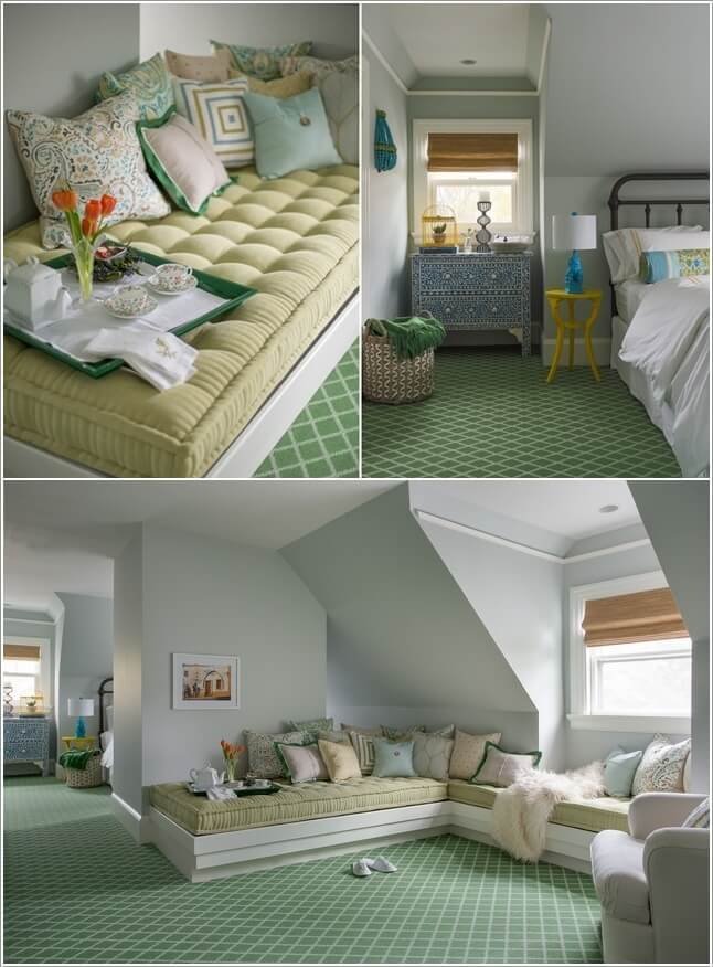 Make Your Bedroom Cozy with a Seating Area 6