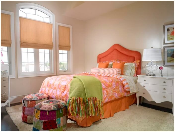 Make Your Bedroom Cozy with a Seating Area 9. Make Your Bedroom Cozy with a Seating Area