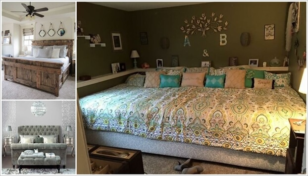 10 Cool Bed Designs Fit For A King