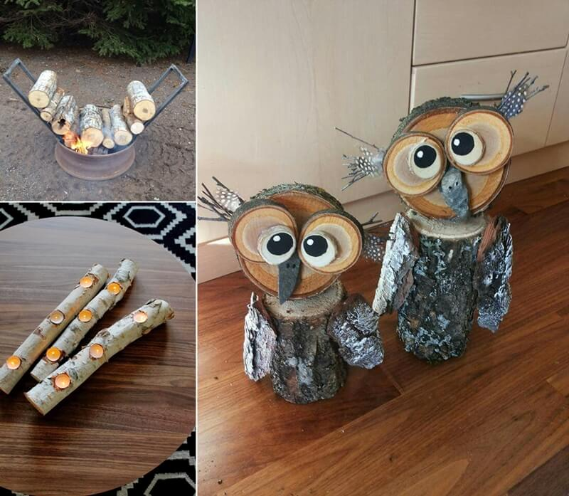 Wood Board Craft Ideas For Christmas