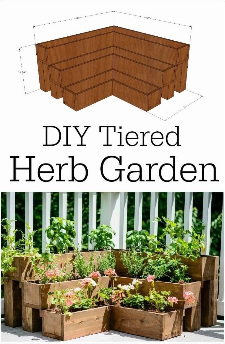 10 Small Garden Ideas for Your Balcony