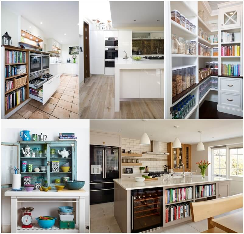 11 Ways to Turn Your Kitchen into a Baking Heaven 1