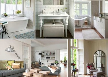 20 Wonderful Stool Designs That Will Bring Style to Your Home fi