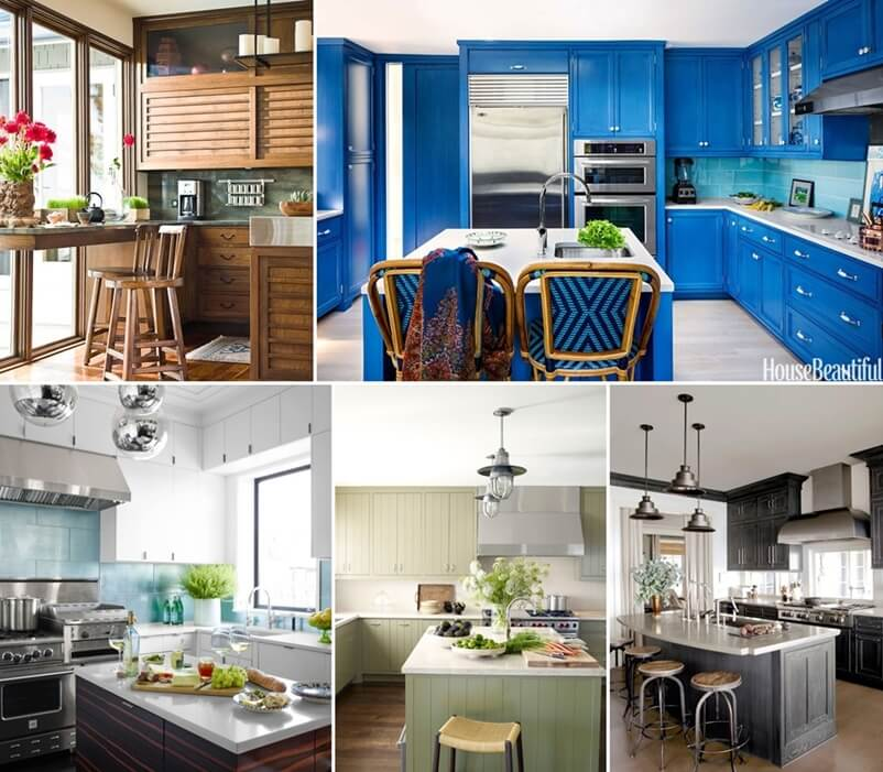 40 fabulous kinds of kitchen cabinets are here for 40 kitchen cabinets