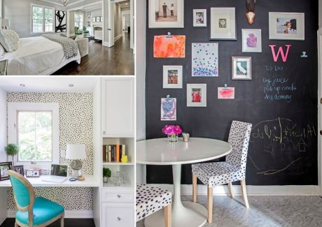 Cool ways to decorate your room how to organize a small for Cool ways to organize your room