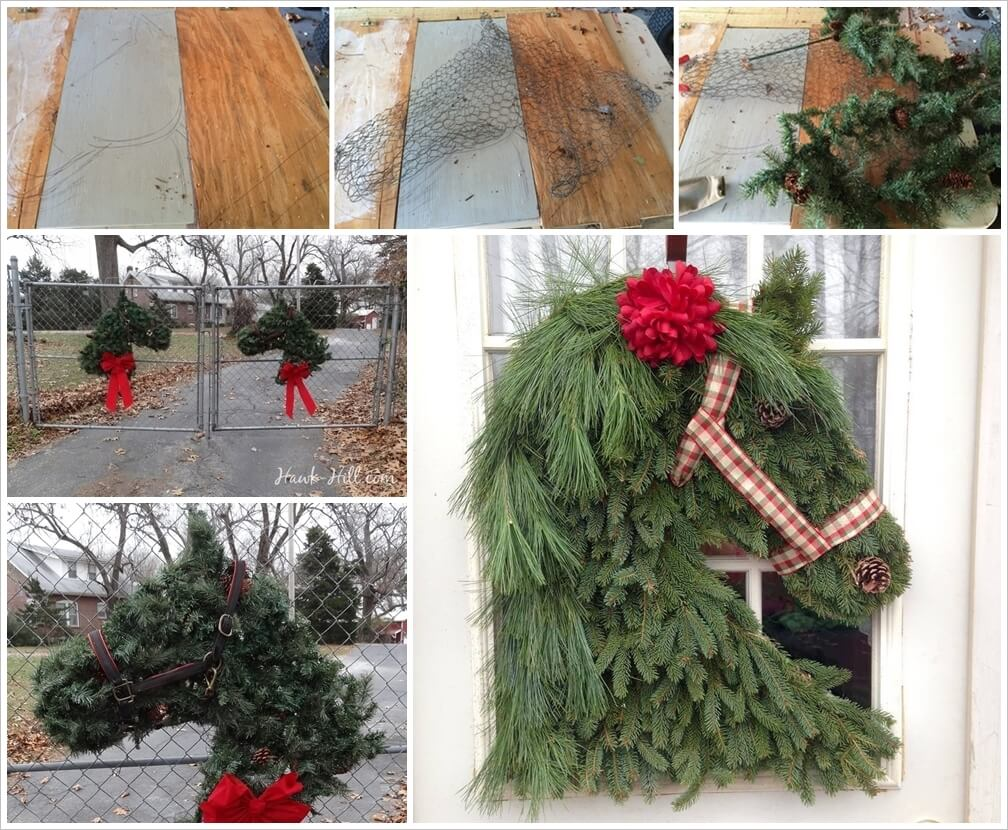 this-horse-head-shaped-wreath-is-just-fabulous-1