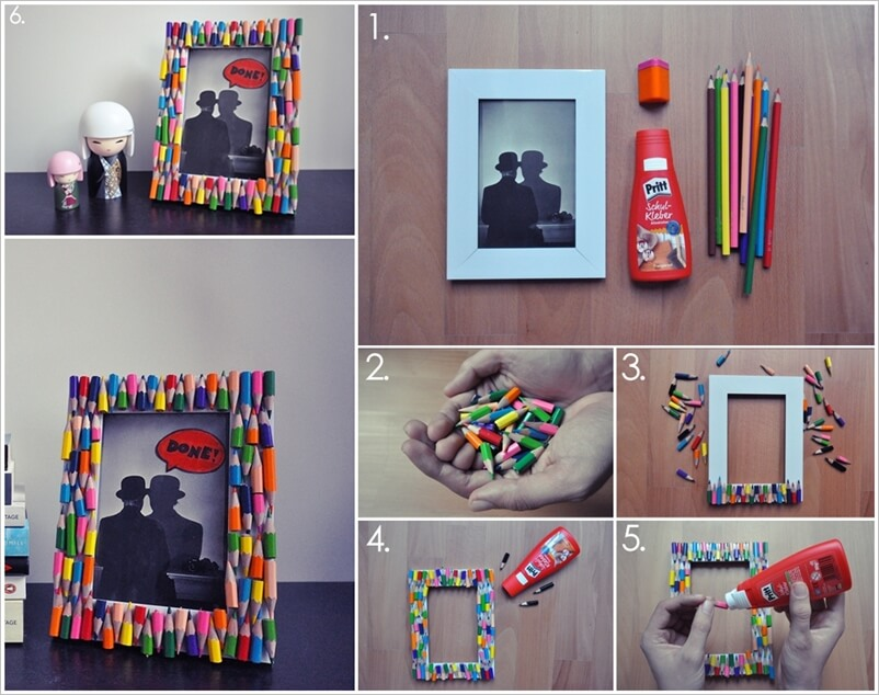 this-pencil-picture-frame-is-so-cute-1