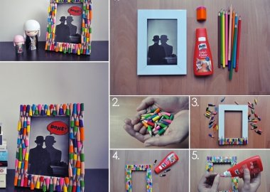this-pencil-picture-frame-is-so-cute-fi