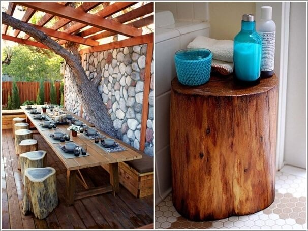 10 Cool Home Decor Projects Made From A