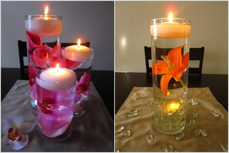 Prime 10 Creative Ways To Craft Centerpieces With Tall Vases Best Image Libraries Sapebelowcountryjoecom