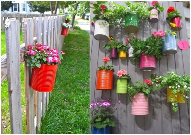 10-terrific-planter-ideas-to-decorate-your-fence-with-4