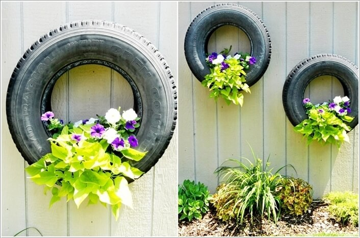 10-terrific-planter-ideas-to-decorate-your-fence-with-9