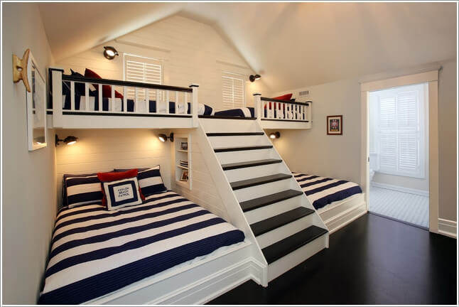 15-chic-ideas-to-decorate-your-kids-room-with-stripes-1